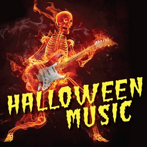 Halloween Music Picture