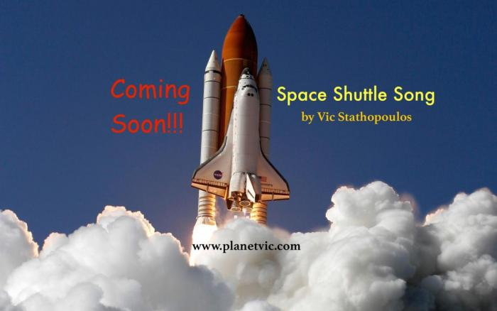 Space Shuttle Song