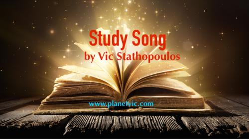 Study Song